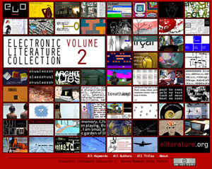 Electronic Literature Collection Volume 2